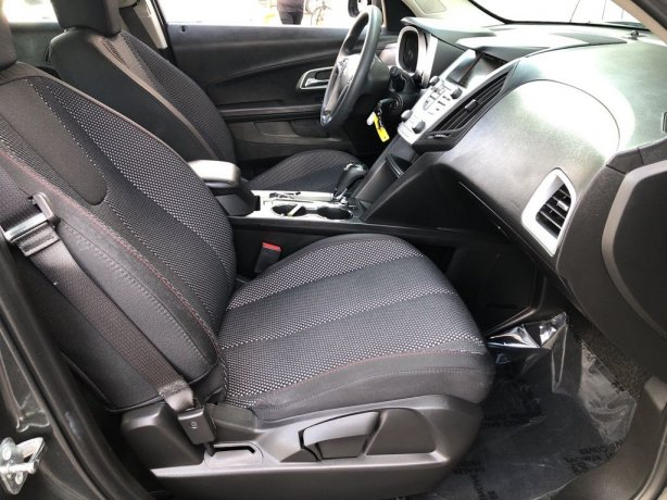 cheap used 2017 Chevrolet Equinox for sale