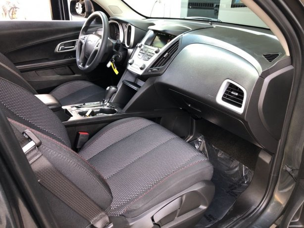 good used Chevrolet Equinox for sale