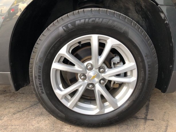 Chevrolet Equinox near me for sale