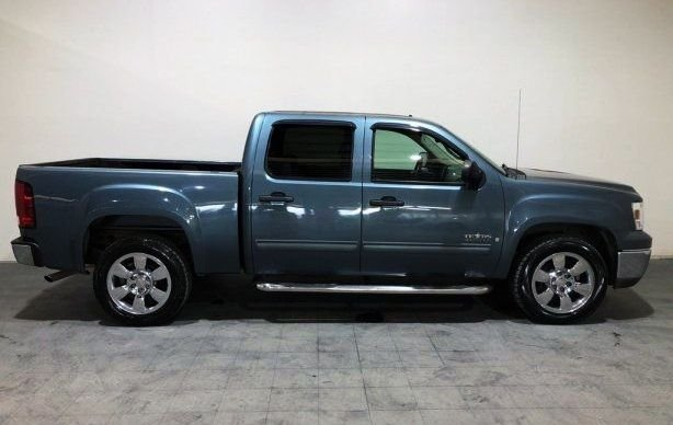 2007 GMC for sale