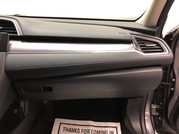 cheap used 2016 Honda Civic for sale
