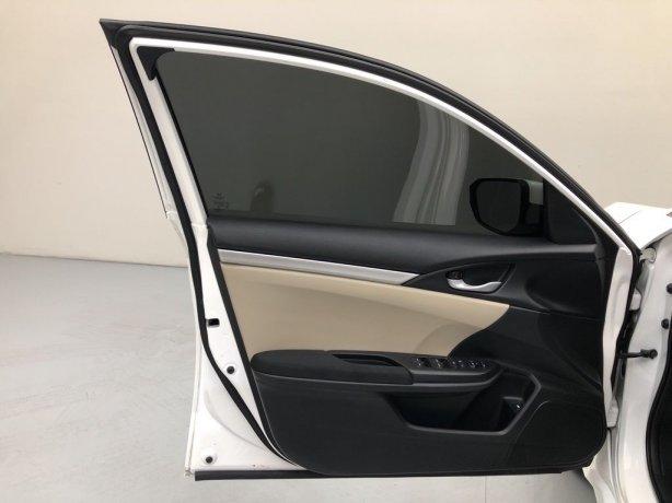 used 2018 Honda Civic