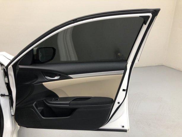 used 2018 Honda Civic for sale near me