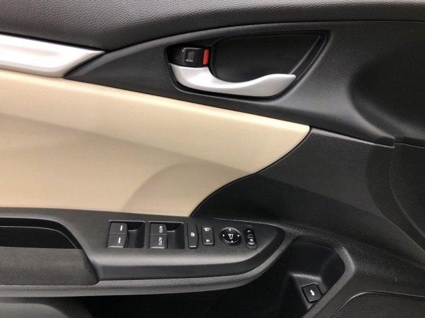 used 2018 Honda