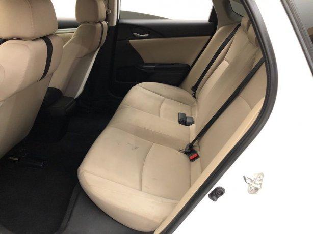 cheap 2018 Honda for sale
