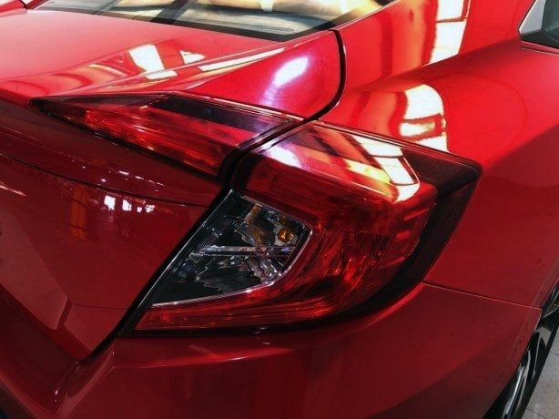 used Honda Civic for sale near me