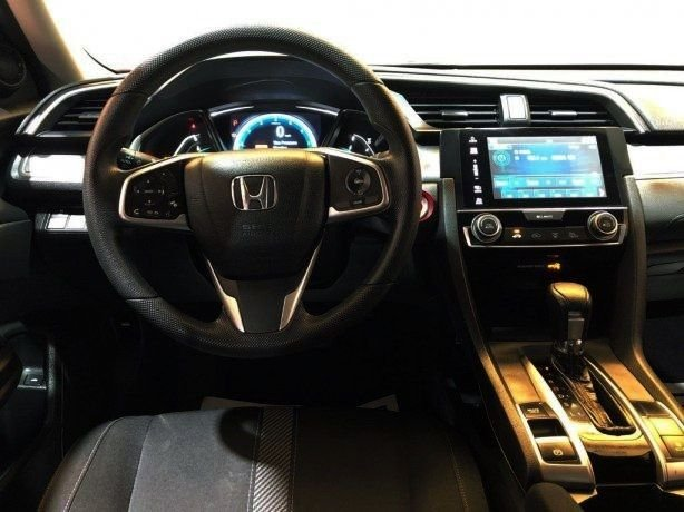2016 Honda Civic for sale near me