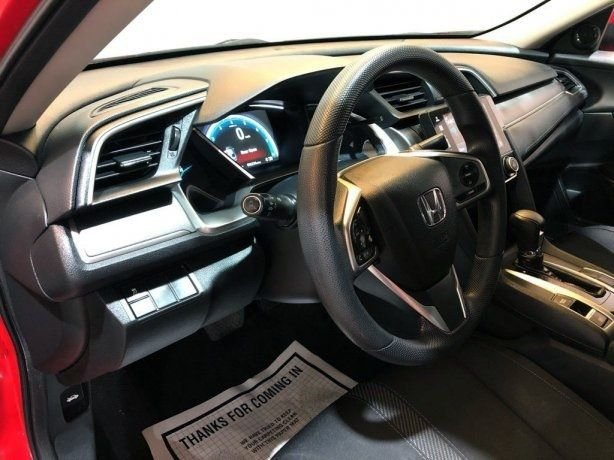 2016 Honda Civic for sale Houston TX