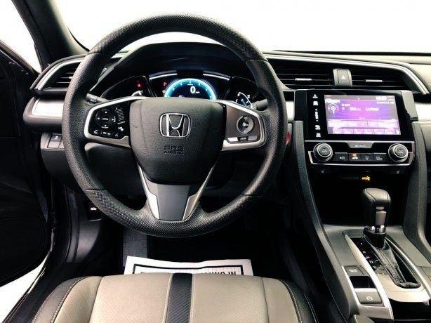 used 2017 Honda Civic for sale near me