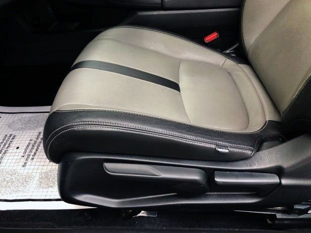 used 2017 Honda Civic for sale Houston TX