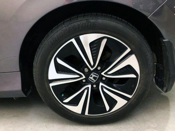 good 2017 Honda Civic for sale
