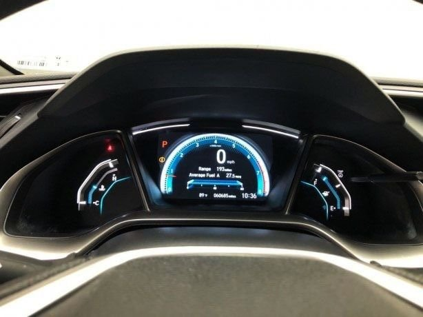 Honda Civic near me for sale