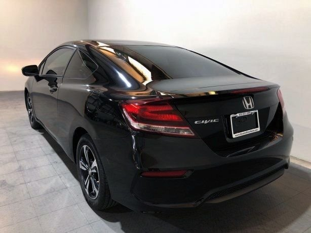 Honda Civic for sale near me