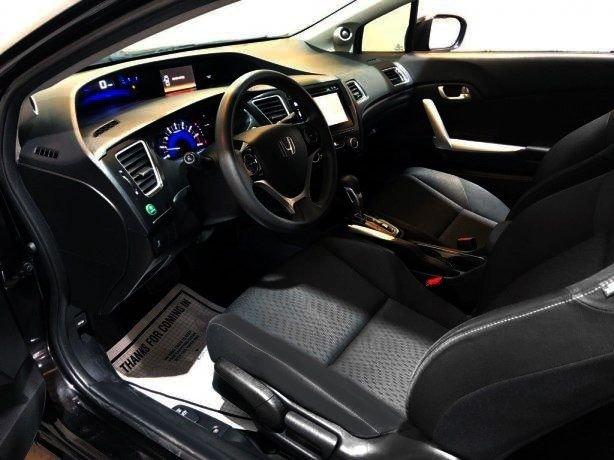 2015 Honda Civic for sale Houston TX
