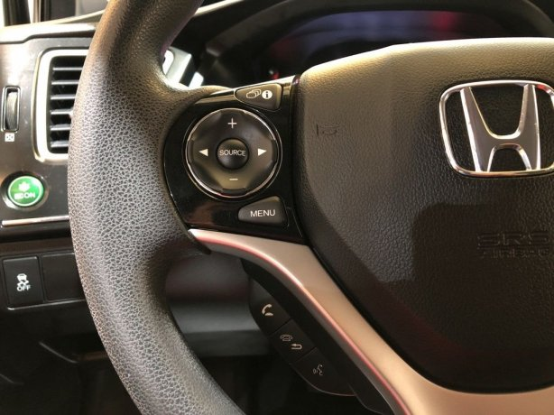 cheap used 2014 Honda Civic for sale