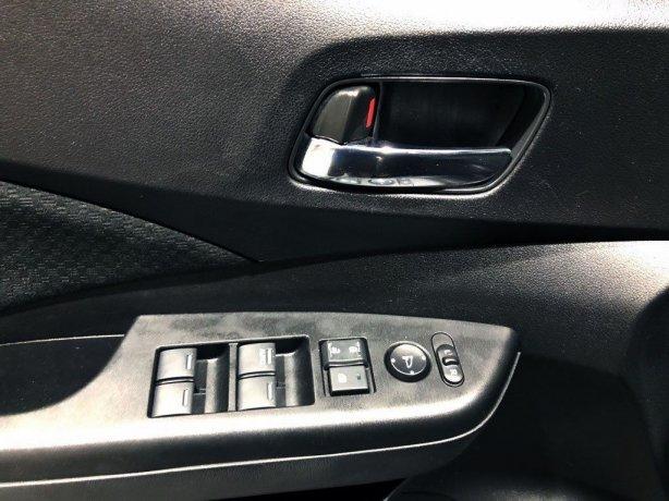used 2015 Honda CR-V for sale near me