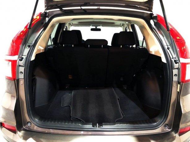 good 2015 Honda CR-V for sale