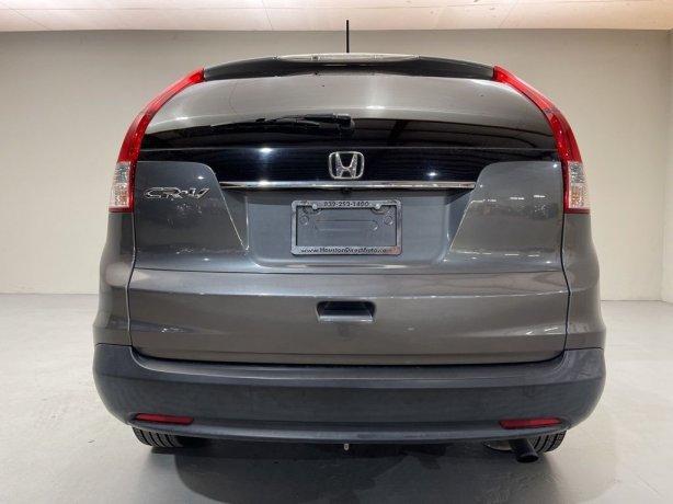 Honda CR-V for sale near me