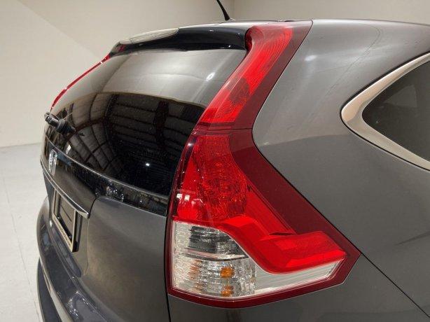 2012 Honda CR-V for sale