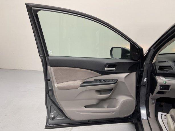 used 2012 Honda CR-V for sale