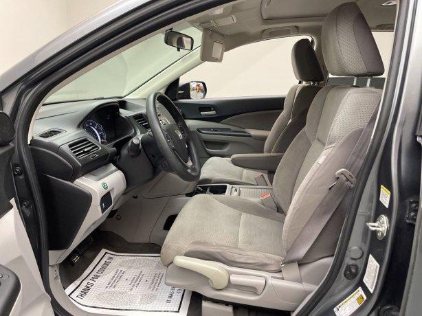 Honda 2012 for sale
