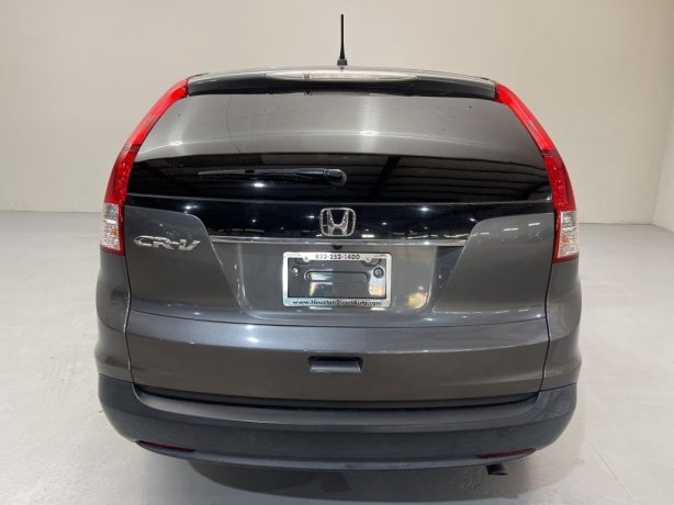 used Honda