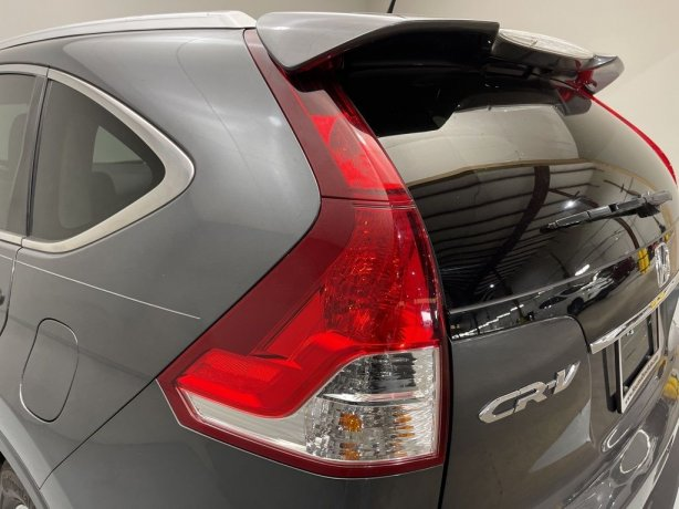used 2013 Honda CR-V for sale