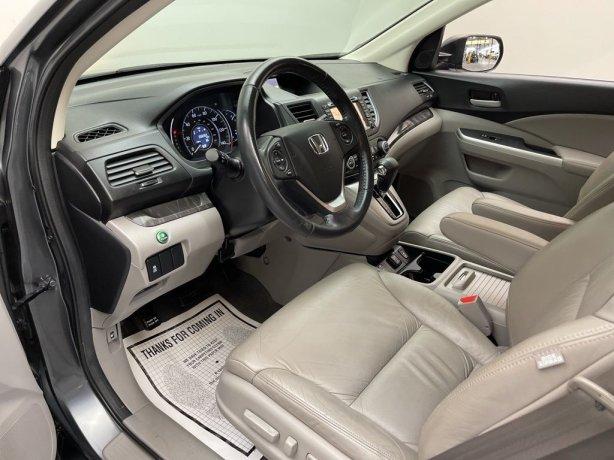 2013 Honda CR-V for sale Houston TX