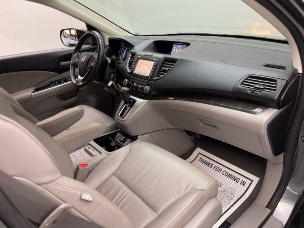 cheap Honda CR-V near me