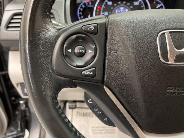 cheap used 2013 Honda CR-V for sale