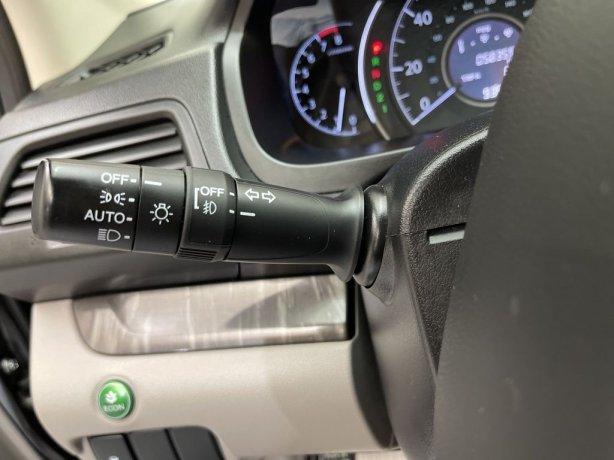 used Honda CR-V for sale Houston TX