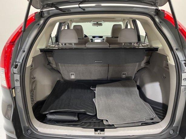 Honda CR-V for sale best price