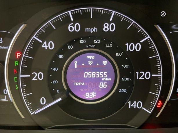 Honda CR-V cheap for sale near me