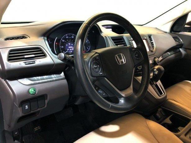 used 2012 Honda CR-V for sale Houston TX