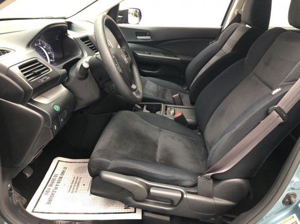 used 2014 Honda CR-V for sale Houston TX
