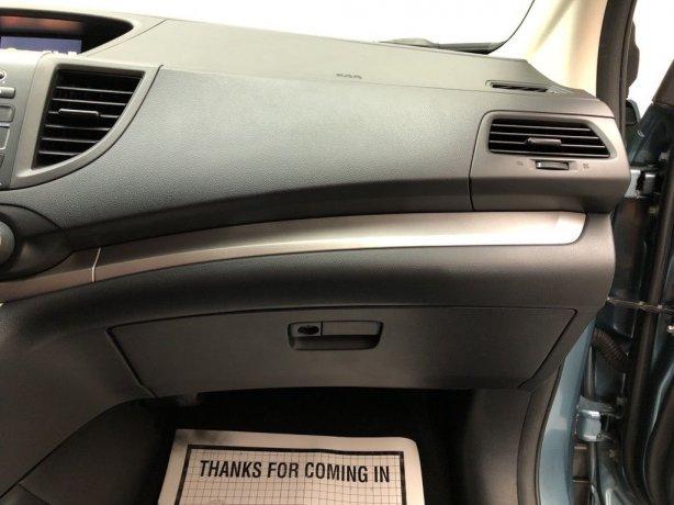 cheap used 2014 Honda CR-V for sale
