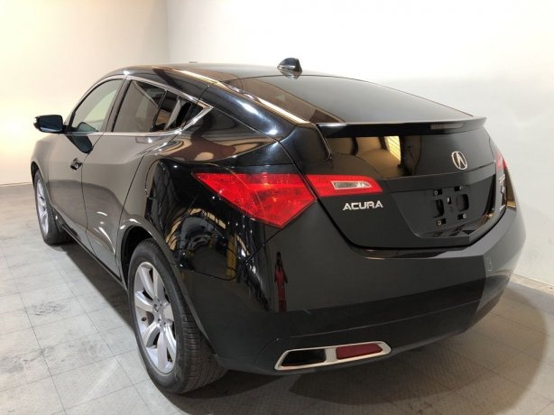 Acura ZDX for sale near me