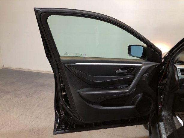 used 2010 Acura ZDX