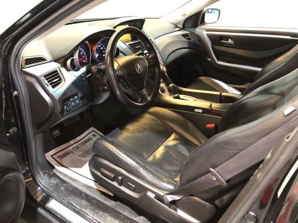 2010 Acura in Houston TX