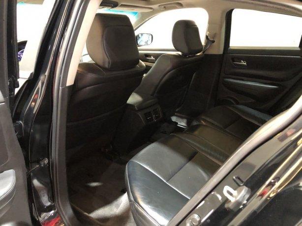 cheap 2010 Acura for sale Houston TX