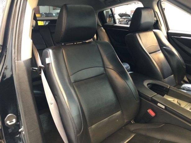 cheap Acura ZDX for sale Houston TX
