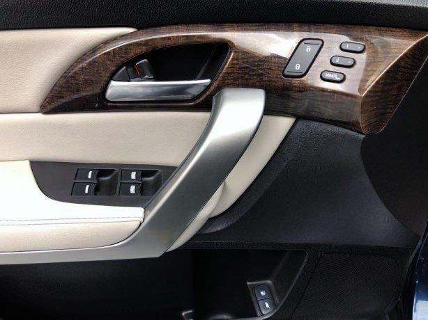 used 2012 Acura