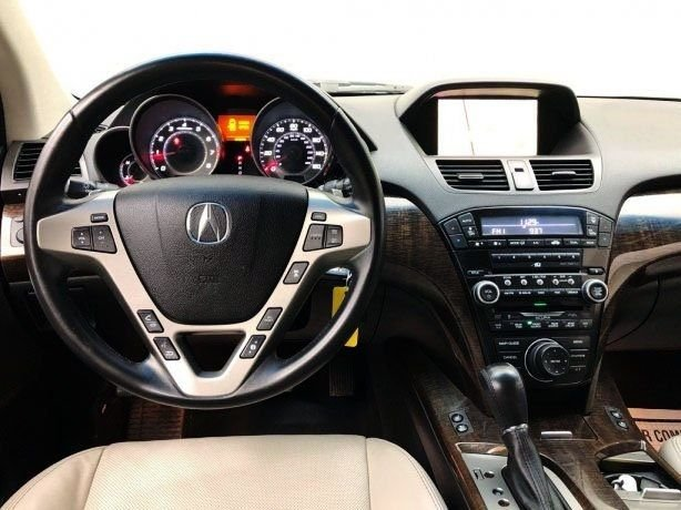 2012 Acura MDX for sale near me