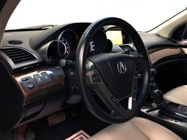 2012 Acura MDX for sale Houston TX