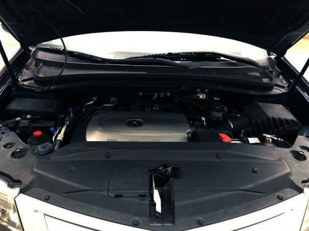 Acura MDX near me for sale