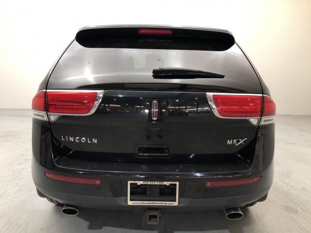 used 2012 Lincoln for sale