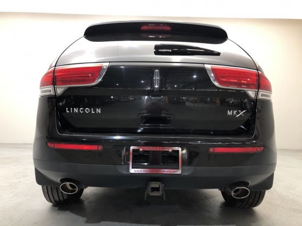 2012 Lincoln MKX for sale