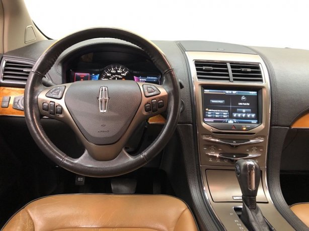 2012 Lincoln MKX for sale near me