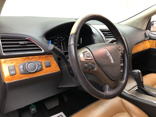 2012 Lincoln MKX for sale Houston TX
