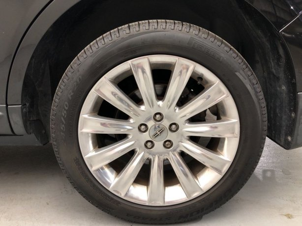 Lincoln MKX for sale best price